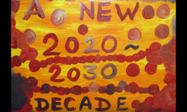 ASTROLOGY 2020 – 2030 – A New Decade Begins! [VIDEO]