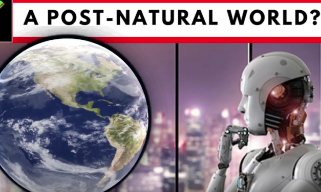 A post Natural world The genetically engineered animals of the future part 2 [VIDEO]