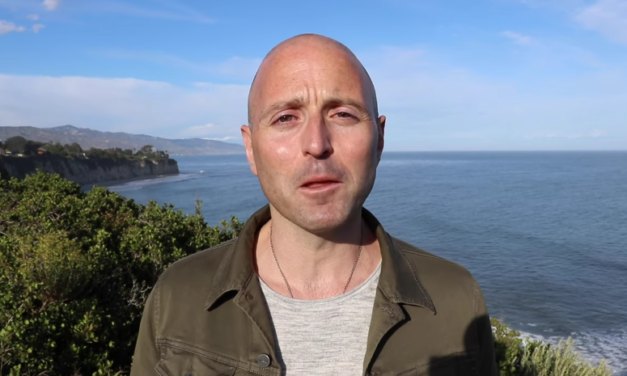 Lee Harris – June 2019 #EnergyUpdate: A Perfect Storm for #Healing and Elevation [VIDEO]