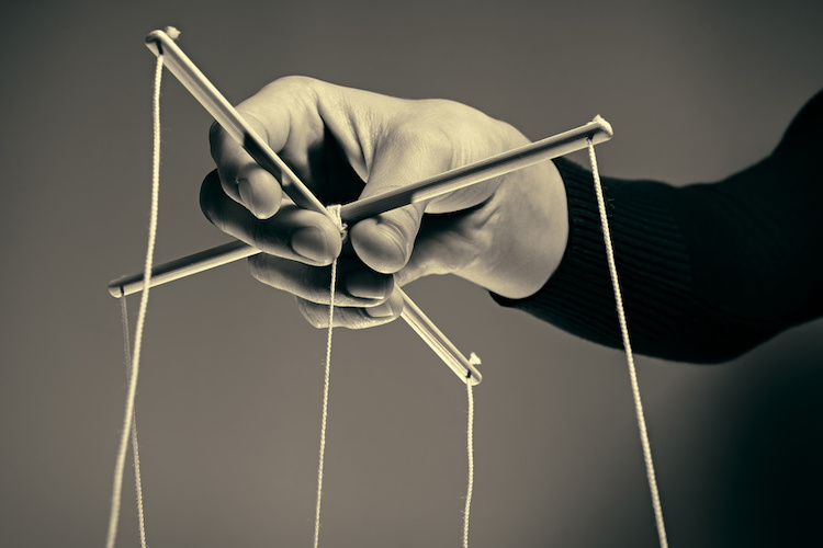 GOVERNMENT MANDATES: WHEN MONEY COMES WITH STRINGS ATTACHED