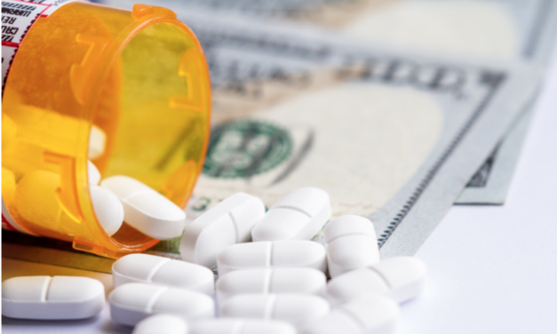 Big Pharma Exec Pushing Opioids Found Guilty of Racketeering