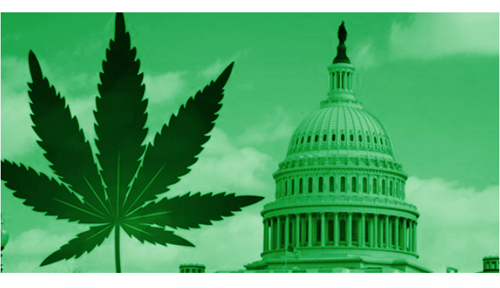 Is Nationwide Marijuana Legalization Just Around the Corner?