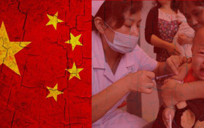 26% Contract Measles Despite 2 or More Measles-Containing Vaccines, New Chinese Study Finds