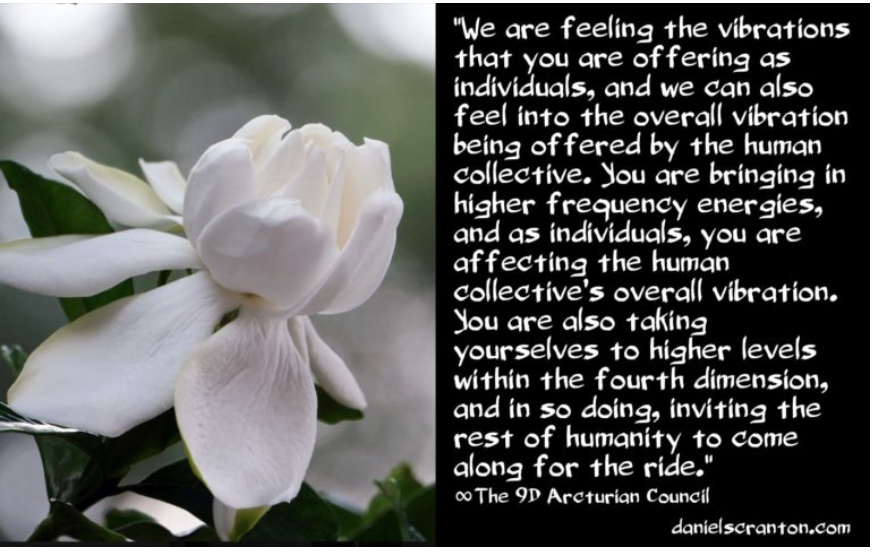 Be the Wayshowers ∞The 9D Arcturian Council