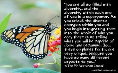 Your Harmonious Whole ∞The 9D Arcturian Council