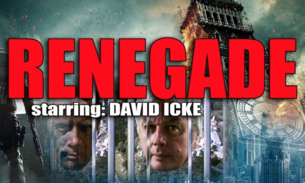 "New Film ""Renegade"" About The Life of Legendary Conspiracy Researcher David Icke"