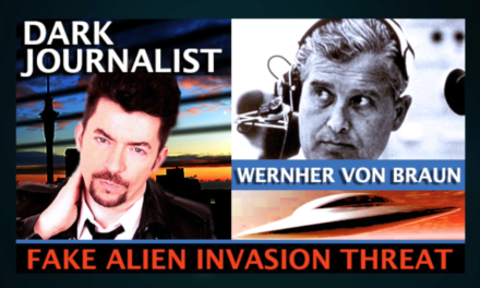 DR. JOSEPH FARRELL: VON BRAUN FAKE ALIEN INVASION CARD 2020 [VIDEO]