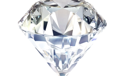 Diamonds shine a light on how continents formed and made Earth habitable