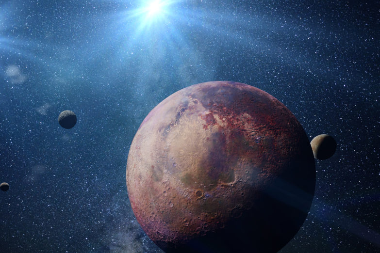 """The first """"exomoon"""" is thought to be as big as Neptune"""