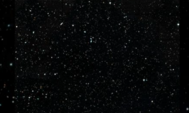 NASA Fits 265,000 Galaxies Into Single Hubble Image