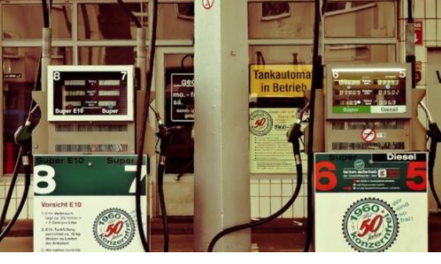 Why Your Gasoline Won't Take You As Far As It Used To