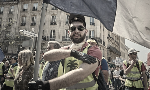 Tipping Point: The Gilets Jaunes are winning, what's next?