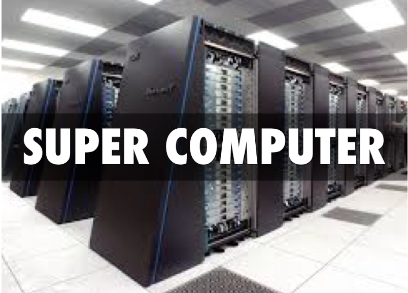 """THE HAMMER"" — Ultra-secret Supercomputer System Used by CIA/NSA to 'Wiretap' Trump"