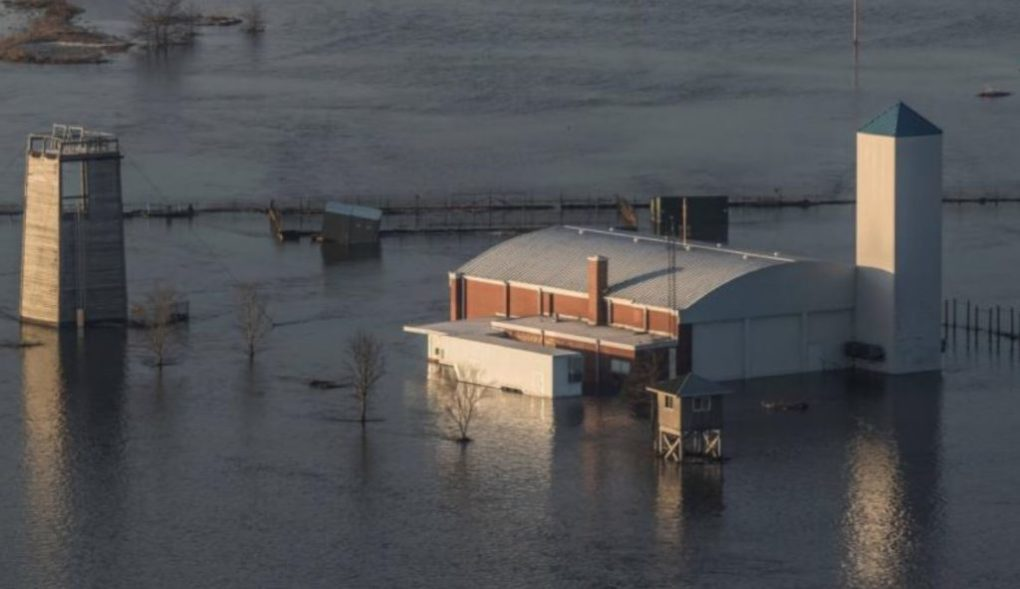 Midwest Flooding Will Cause Shortages of THESE FOODS