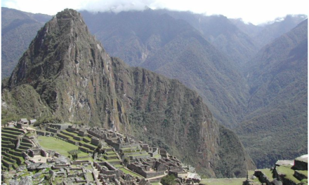 Archaeologists, Tour Operators, Locals Raise Alarm Over International Airport at Machu Picchu