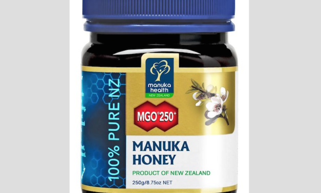 Manuka Honey For People And Pets: Destroys Frightening Superbugs Better Than Antibiotics