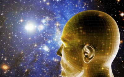 The Next Big Bang – Human Consciousness and the Universe's Ultimate Secret