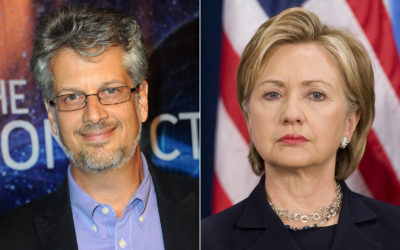 How NXIVM Allegedly Tried to 'Curry Favor' With the Clintons