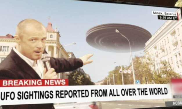 The Most Credible UFO Sightings and Encounters in Modern History, According to Research
