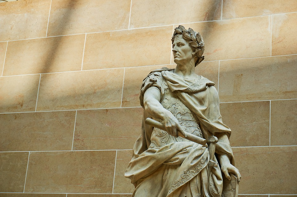 Julius Caesar: History, The Rise, Assassination, And More