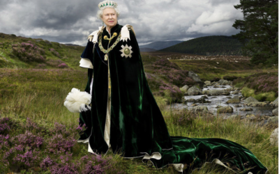 EXPOSED: ALL THE QUEEN'S AGENTS AND CORPORATIONS THAT CONTROL THE WORLD
