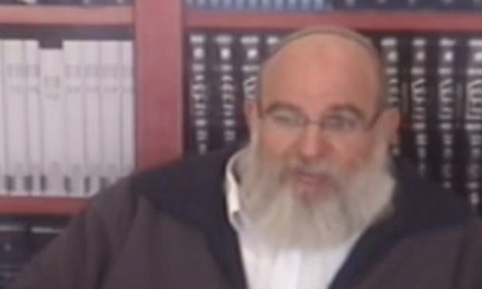 Embracing racism, rabbis at pre-army yeshiva laud Hitler, urge enslaving Arabs