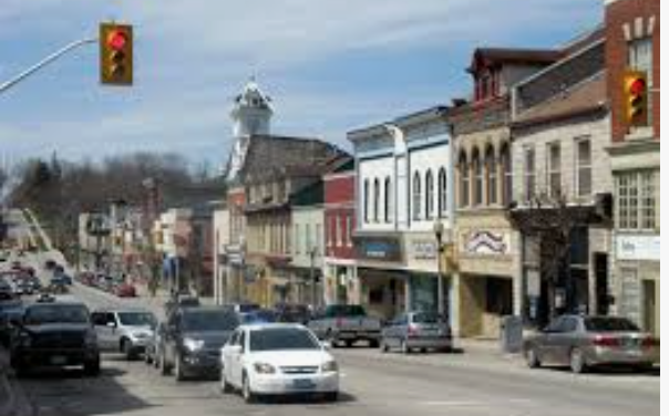Why Are American Communities Dying? A Return to Small Local Economics Is The Only way to Reverse Some Of The Damage And Keep Our Communities Livable