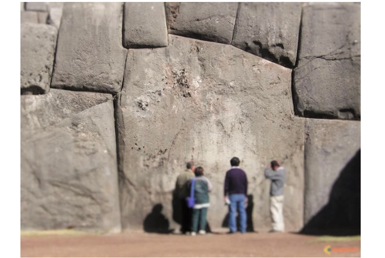 The Ancient, Mother Culture, Might Have Known How to Soften Stone