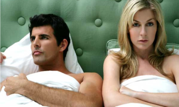 Low Sex Drive in Women: 9 Causes and 7 Simple Solutions