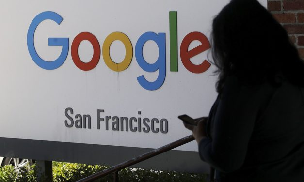 Google is the biggest snoop of all on your computer or cell phone