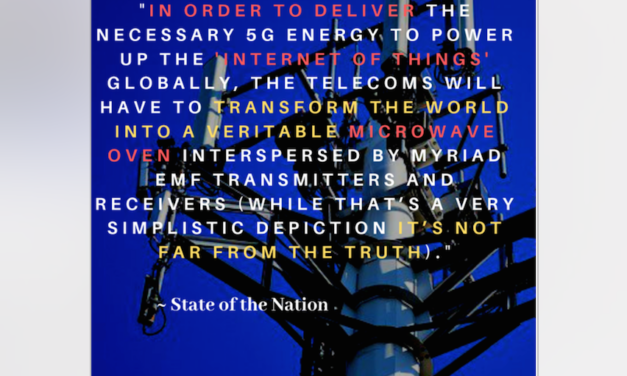 5G CRISIS: Historic Class Action Lawsuit Filed Against the FCC by Municipalities Across the USA