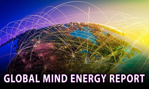 Global Mind Energy Report: Impact of Mass Meditations HIGH | June 9th 2019