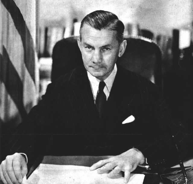 James Forrestal: New Files from the FBI