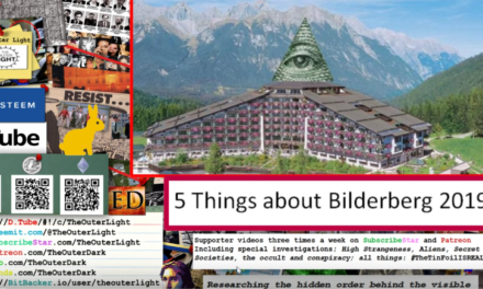 5 Things about the Bilderberg Group [VIDEO]