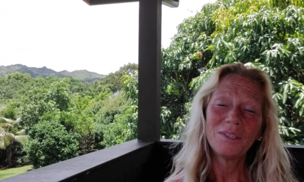 June 2019 Quantum/Multi-Dimensional Energy Possibilities: A Whole NEW World (NEW Earth Experience) [VIDEO]