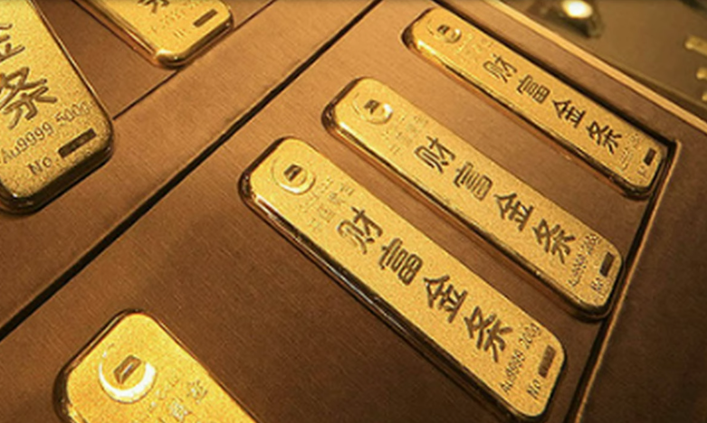China Buying Up More Gold Than It Has In Over 3 Years [VIDEO]