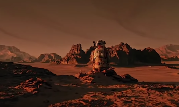 Crazy Engineering: Making Oxygen on Mars with MOXIE [VIDEO]