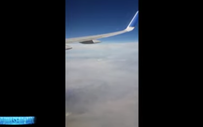 GOTCHA VIDEO! What JUST Happened At 40k Feet Above AREA 51? 2019-2020 [VIDEO]