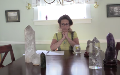 Attuning Crystals to Star Nations [VIDEO]