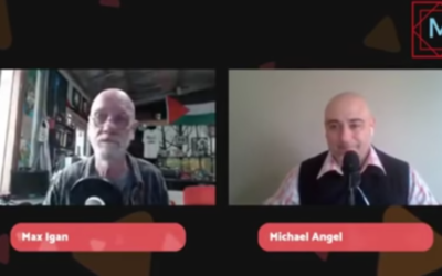 Max Igan – The Definitive Interview – June 2019 [VIDEO]