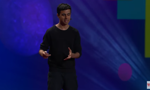 How AI could become an extension of your mind   Arnav Kapur [VIDEO]