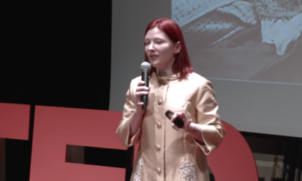 Why an ancient Mesopotamian tablet is key to our future learning | Tiffany Jenkins | [VIDEO]