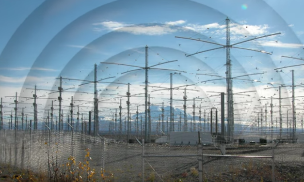 Why is Project HAARP so controversial? [VIDEO]
