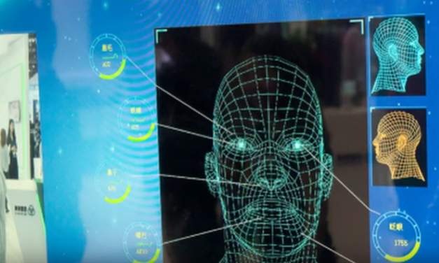 Experts Warn Face Reading AI Will Tell Police When Suspects Are Hiding Truth