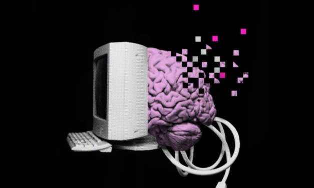 THE NEXT BIG PRIVACY HURDLE? TEACHING AI TO FORGET