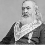 ALBERT PIKE SATANIC NWO REVEALED BY ERNEST MILLER CANDIDATE FOR PRESIDENT 1976 [VIDEO]