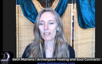 OPTV} Beth Martens: Archetypes Healing and Soul Contracts [VIDEO]