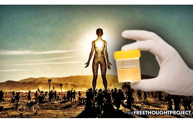 Feds Say They Plan on Drug Testing Every Single Person Attending Burning Man