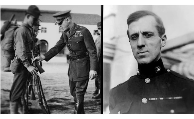 War is a Racket & Not What It Seems To The Majority of People: Major General Smedley Butler