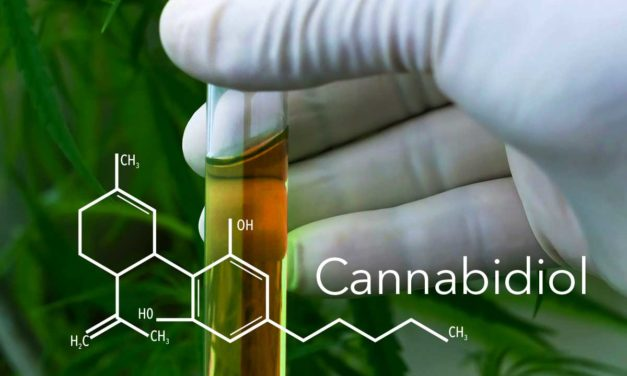 Big Pharma Will Now Hold Patent for CBD/THC Cancer Treatment